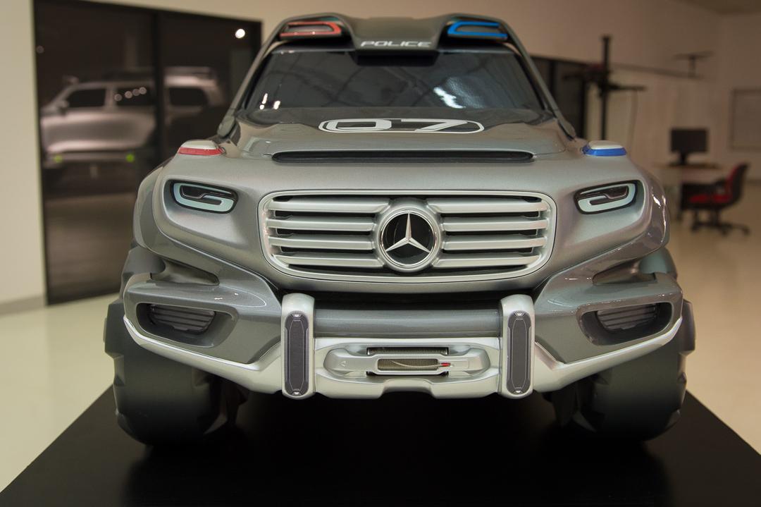 Bilder des 2012 mercedes benz ener g force concept car aus for Carlsbad mercedes benz