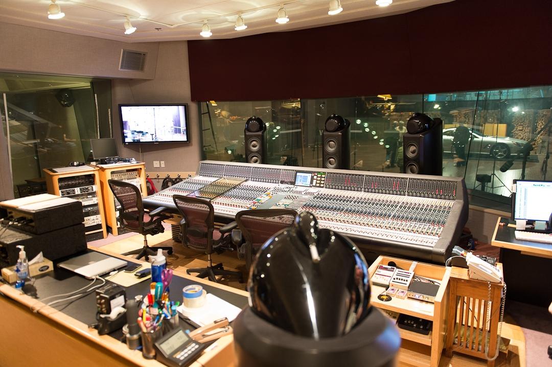 Skywalker Studios