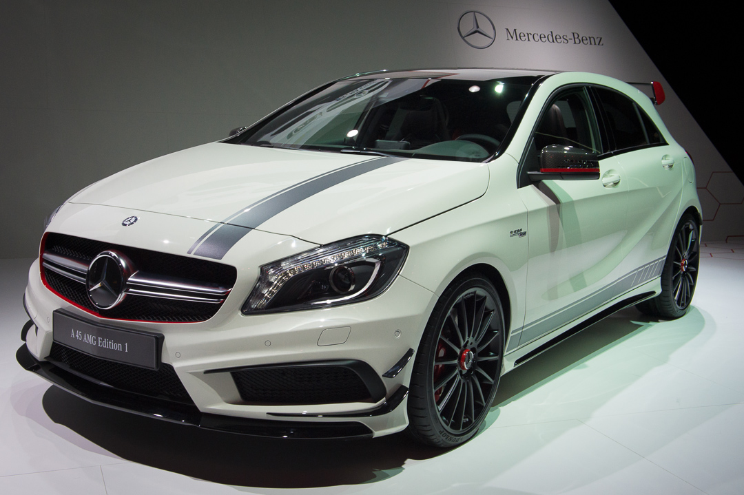 2013 mercedes benz a klasse amg partsopen. Black Bedroom Furniture Sets. Home Design Ideas