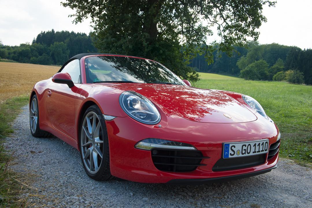 feuer und wind 2012 porsche 911 carrera s cabriolet 991 fahrbericht meiner probefahrt. Black Bedroom Furniture Sets. Home Design Ideas