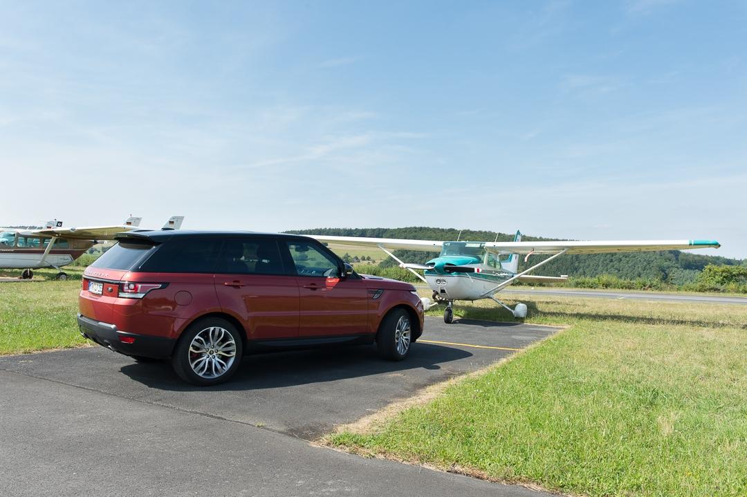 Image: 2013 Range Rover Sport HSE Dynamic 3.0 SDV6 – Fahrbericht meiner Probefahrt