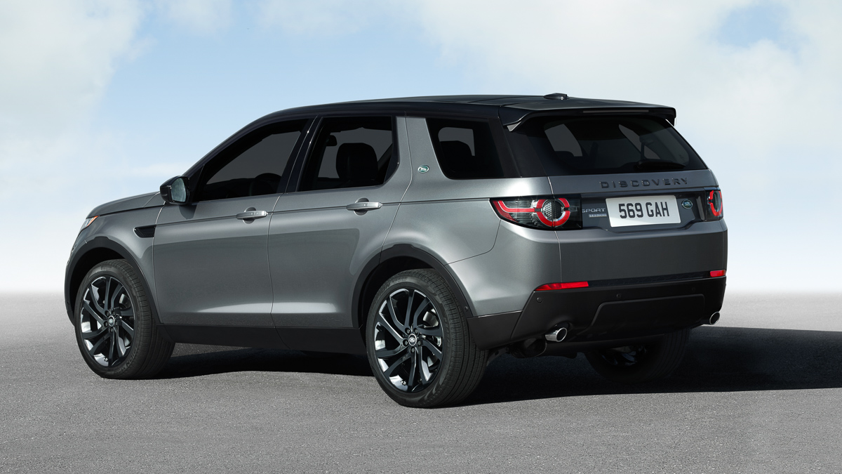 the gallery for land rover discovery sport 2014 price. Black Bedroom Furniture Sets. Home Design Ideas