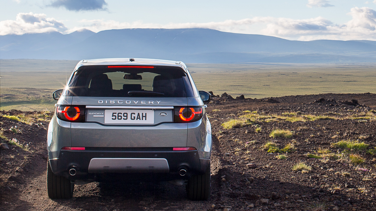 marketing strategies of land rover Our expanding range of undergraduate programmes will see you join us for   purchasing supply chain and logistics marketing, sales & service human.