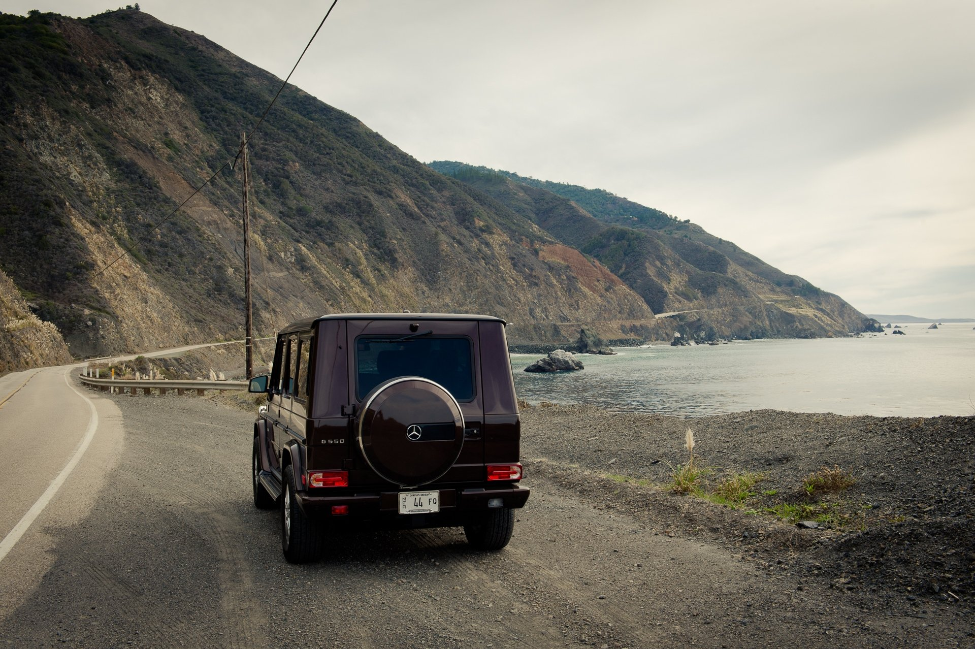 2014-Mercedes-Benz-G500-G550-braun-Kalifornien-mbrt14-04