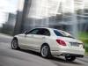 Mercedes-Benz C 250 BlueTEC, Avantgarde, Diamantweiss metallic, Leder Seidenbeige,Zierelemente Aluminium, (W205), 2013