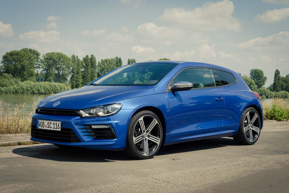 2014 volkswagen vw scirocco r facelift jugendtraum reloaded erfahrungen meiner probefahrt. Black Bedroom Furniture Sets. Home Design Ideas