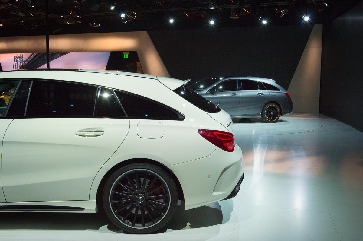 2015-Mercedes-AMG-CLA-45-Shooting-Brake-gletscherweiss-X117-13
