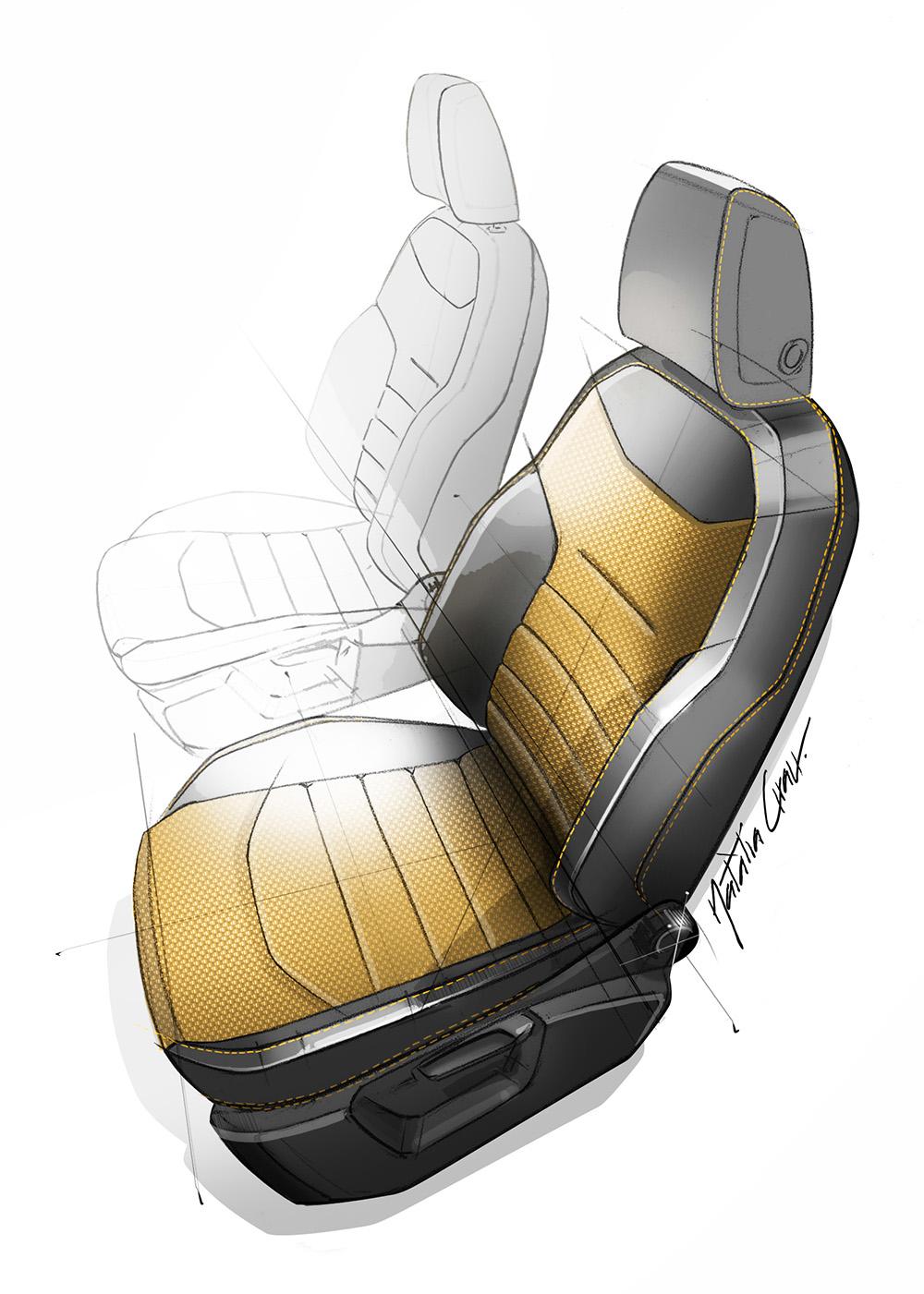 SEAT ATECA 097l