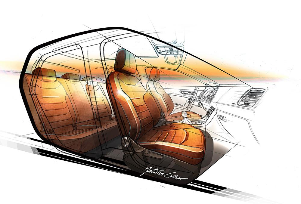 SEAT ATECA 093l