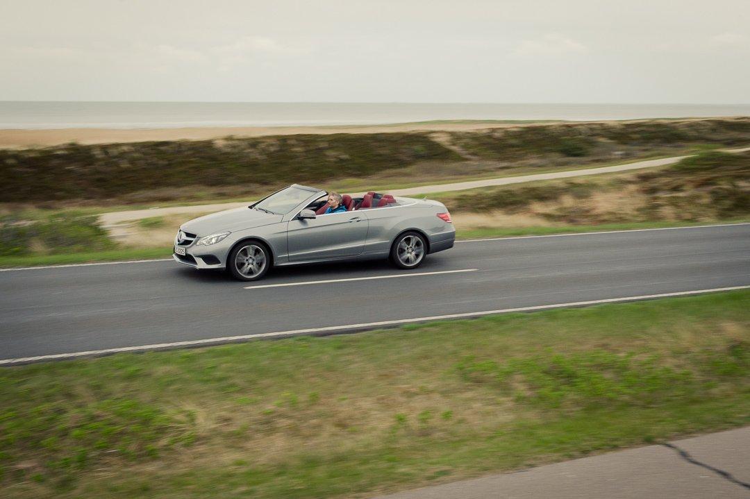#smooth, #offen, #stilsicher – das neue 2013 Mercedes-Benz E400 Cabriolet (A207)
