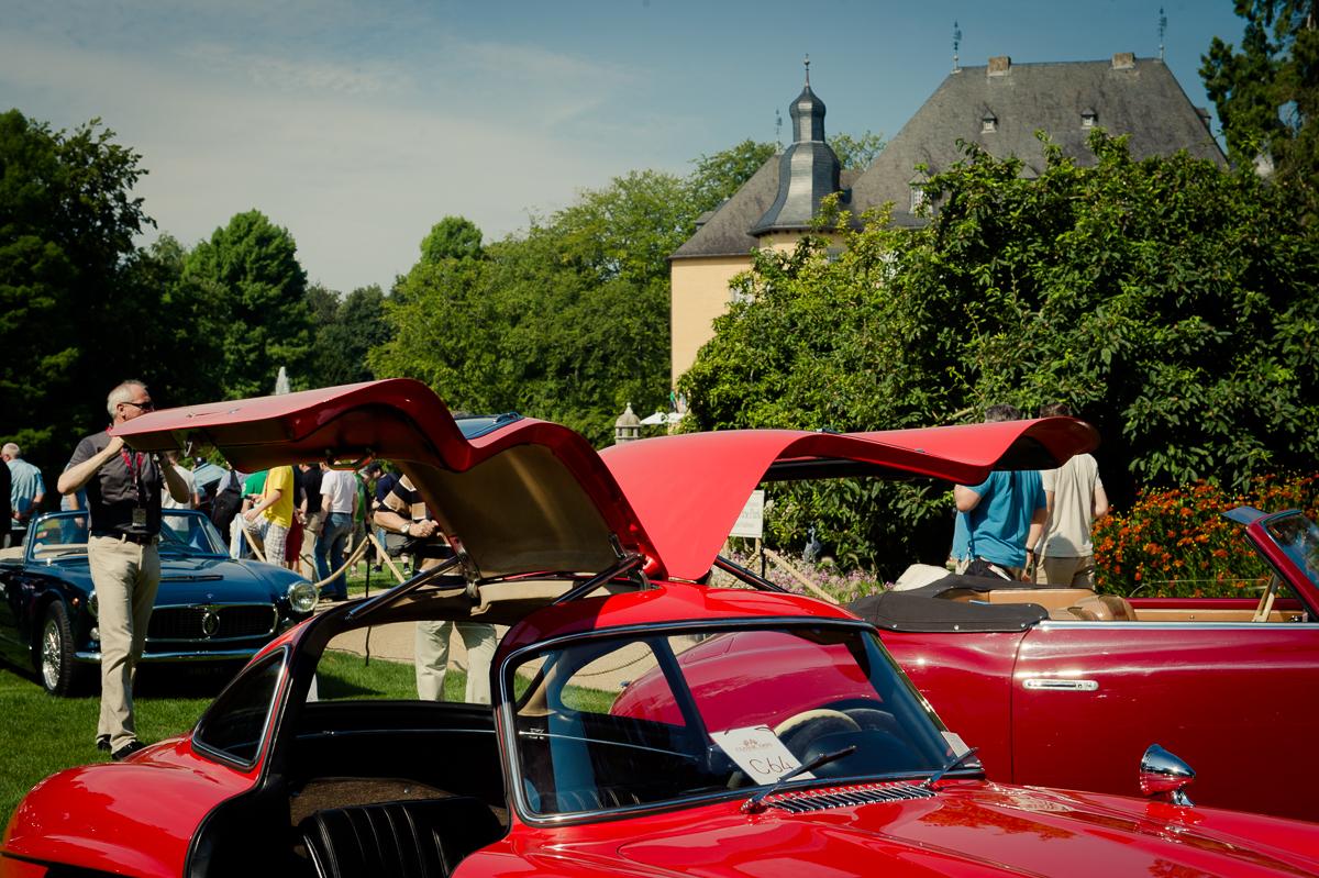 fotos-2014-classic-days-schloss-dyck-45