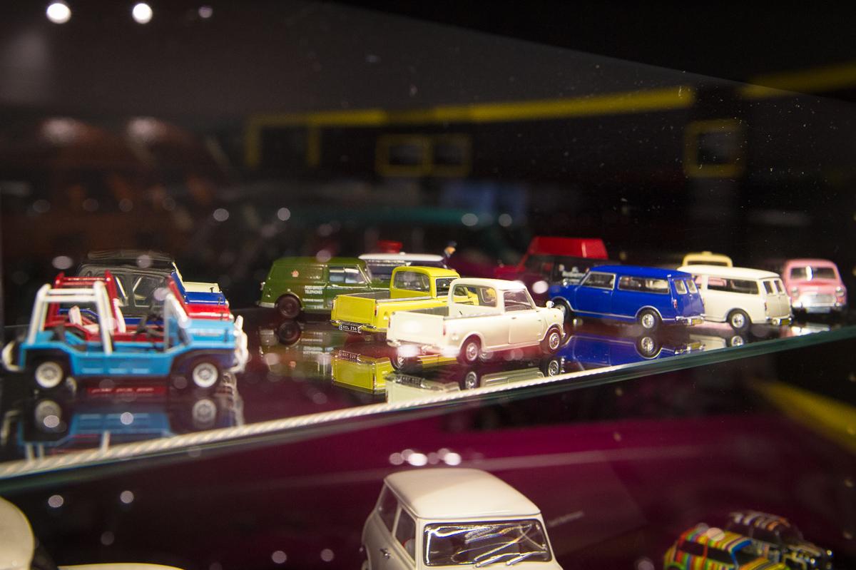 Mini Ausstellung München