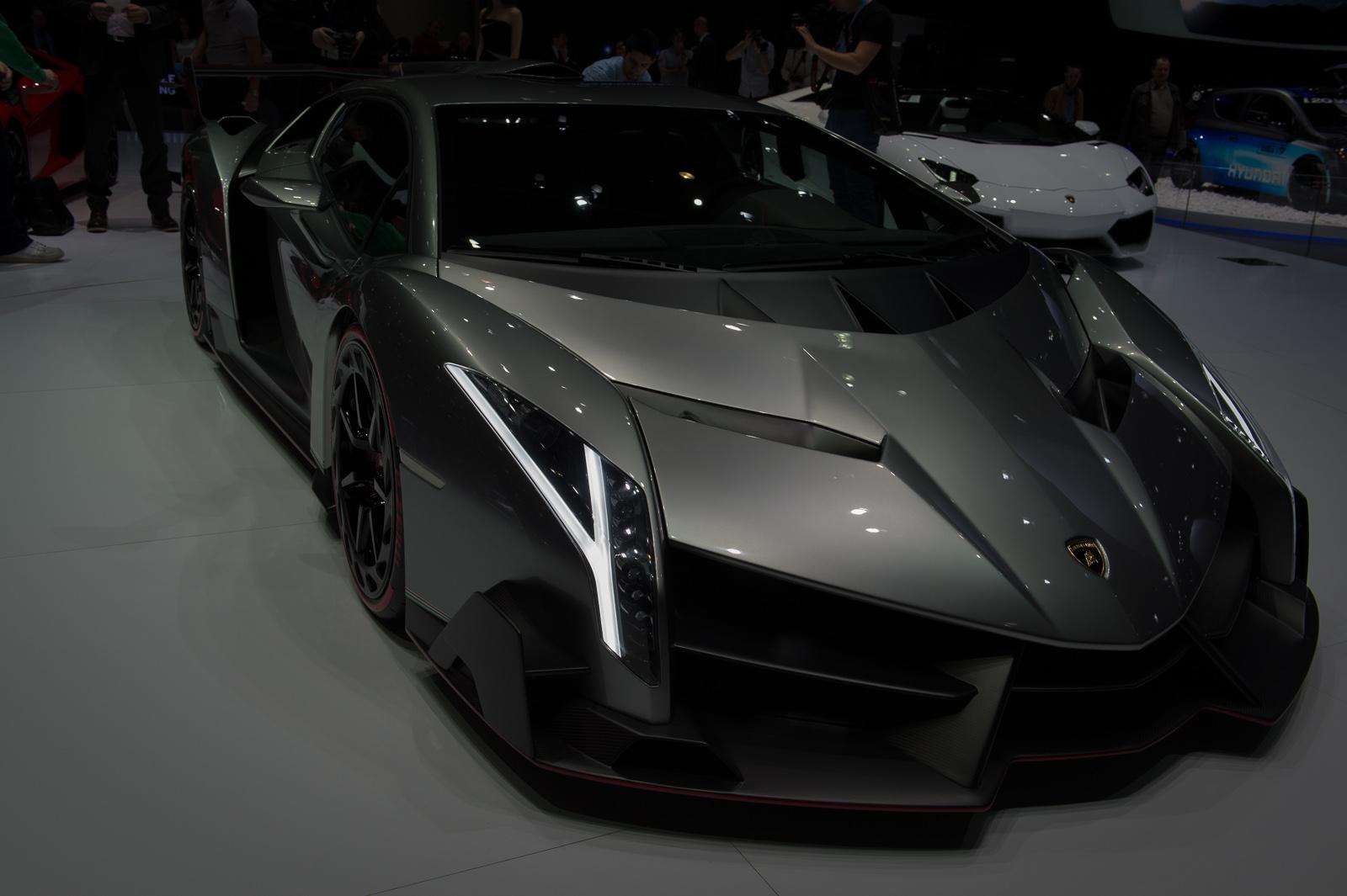 Fotos Genf 2013 Lamborghini Veneno Quot Auto Geil Quot