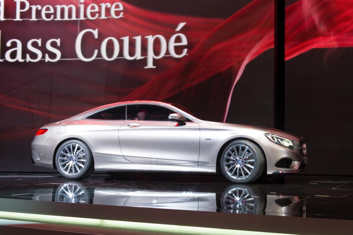 suche c klasse coupe