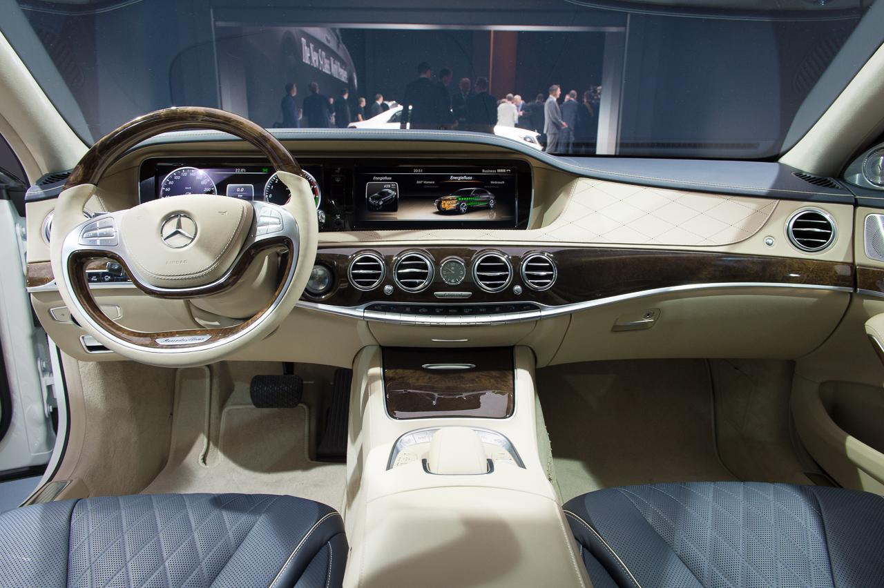Seite 14 pro vormopf mercedes e klasse w212 for Mercedes s klasse interieur