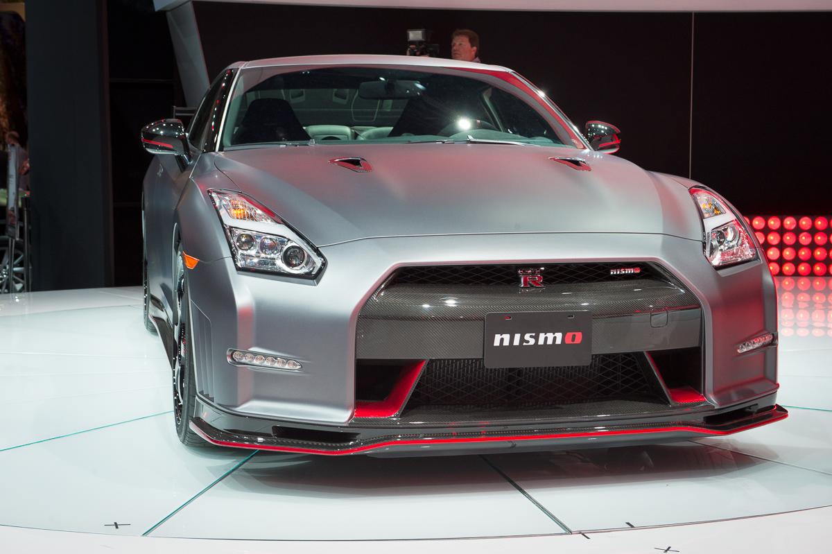 L A Autoshow 2013 Fotos Nissan Gt R Nismo Quot Auto Geil Quot