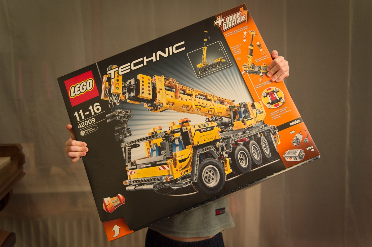 Lego technic bis 50 euro