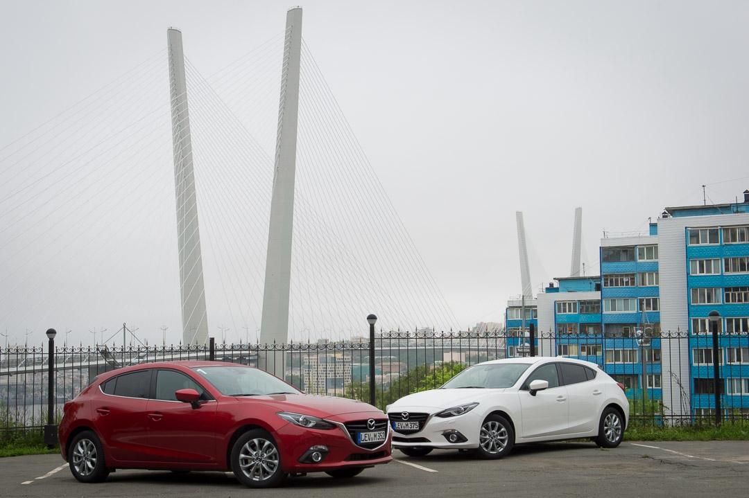 #MazdaRoute3 – Tag3 – Vladivostok – Dalnerechensk