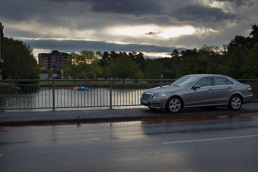 Mercedes cls 300 hybrid for Mercedes benz cls 300 coupe