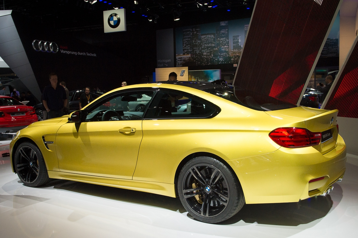 naias 2014 fotos bmw m4 coup und bmw m3 auto geil. Black Bedroom Furniture Sets. Home Design Ideas
