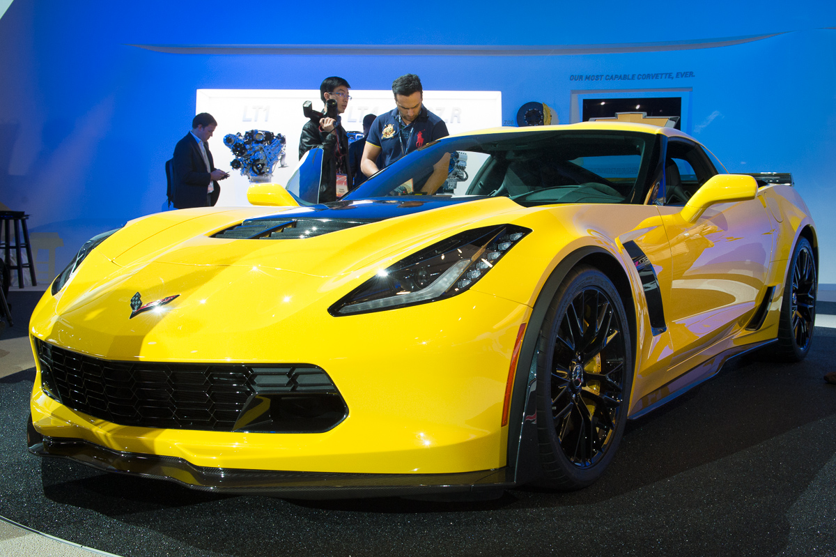 naias 2014 corvette z06 gelb chevrolet 04. Cars Review. Best American Auto & Cars Review