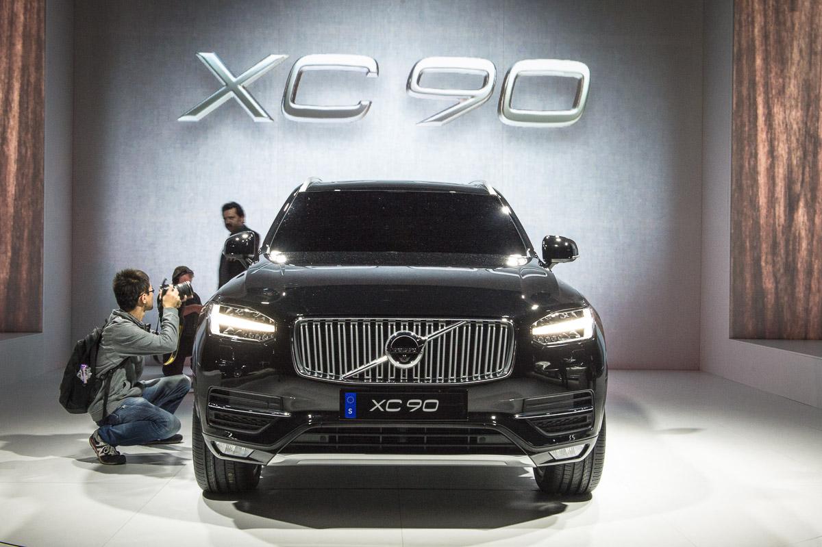 2015-Volvo-XC90-Weltpremiere-Stockholm-11