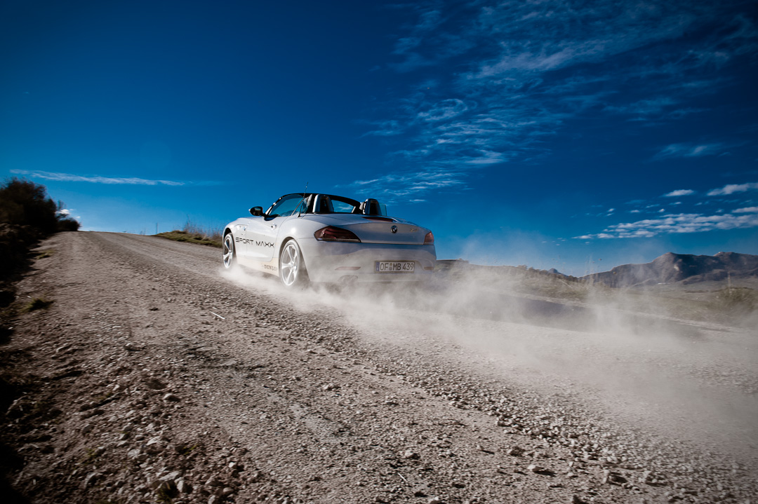 Probefahrt-BMW-Z4-Sdrive28i-Dunlop-Sport-Maxx-RT-01