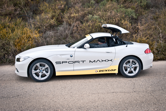 Probefahrt-BMW-Z4-Sdrive28i-Dunlop-Sport-Maxx-RT-12
