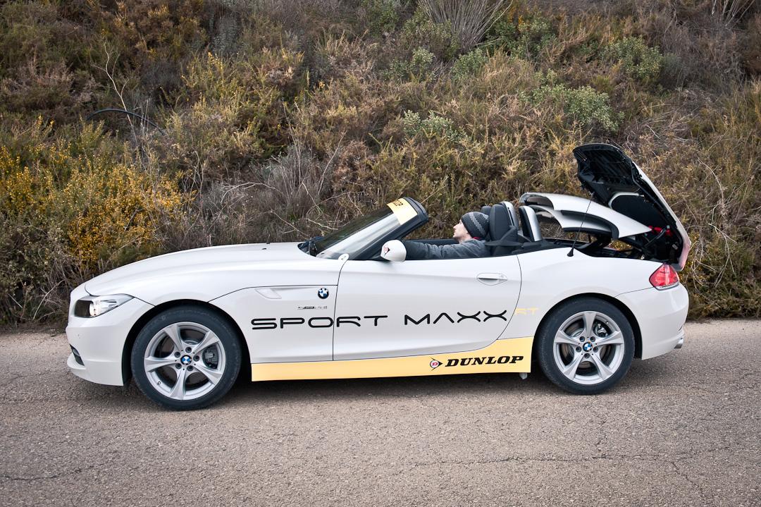 Probefahrt-BMW-Z4-Sdrive28i-Dunlop-Sport-Maxx-RT-15