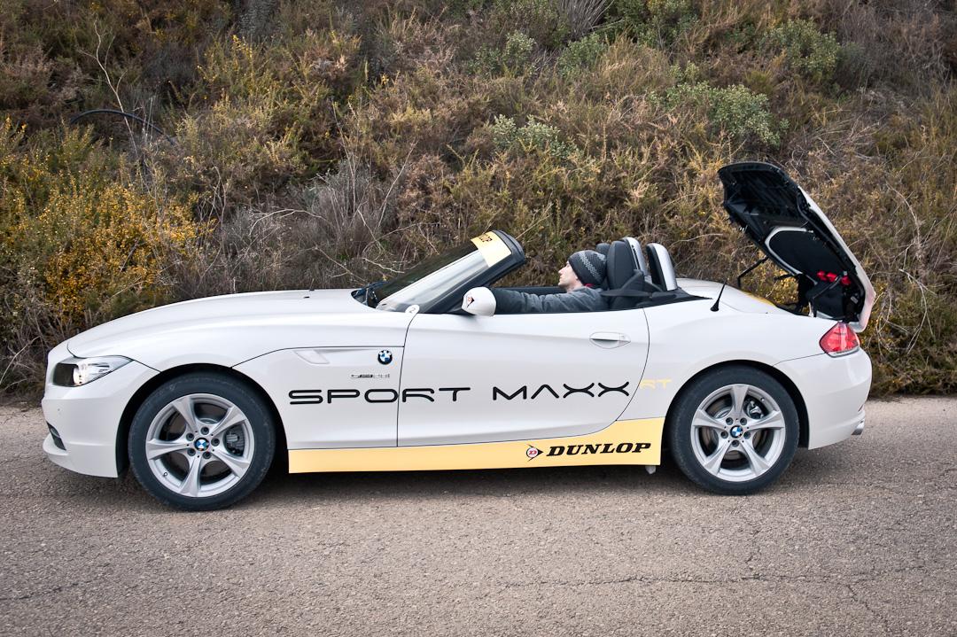 Probefahrt-BMW-Z4-Sdrive28i-Dunlop-Sport-Maxx-RT-16