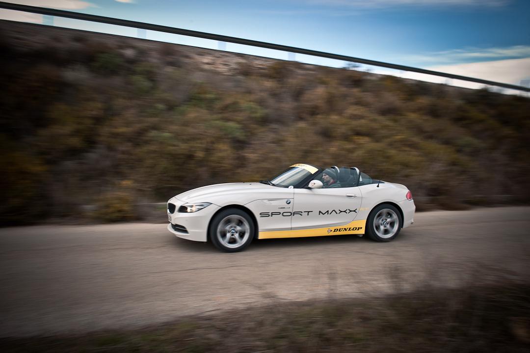 Probefahrt-BMW-Z4-Sdrive28i-Dunlop-Sport-Maxx-RT-20