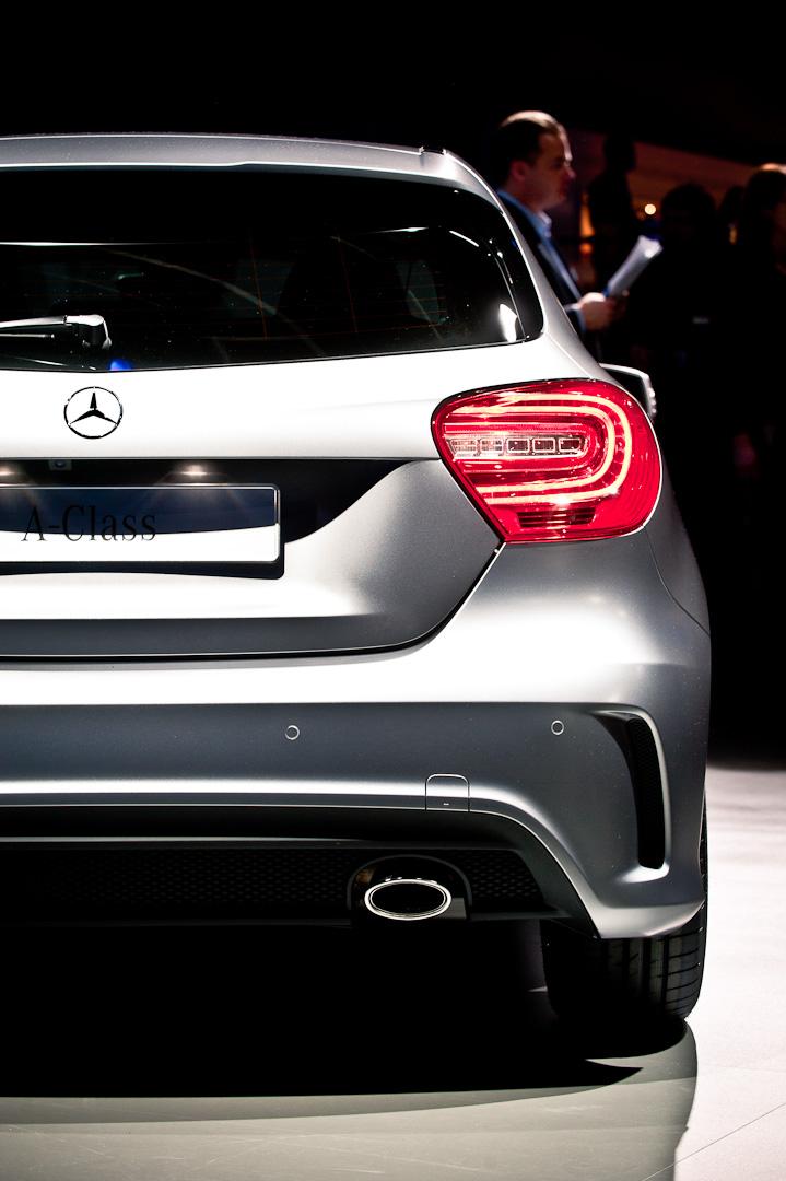 Mercedes-Benz-A-Klasse-W176-Auto-Salon-Genf-Weltpremiere-009