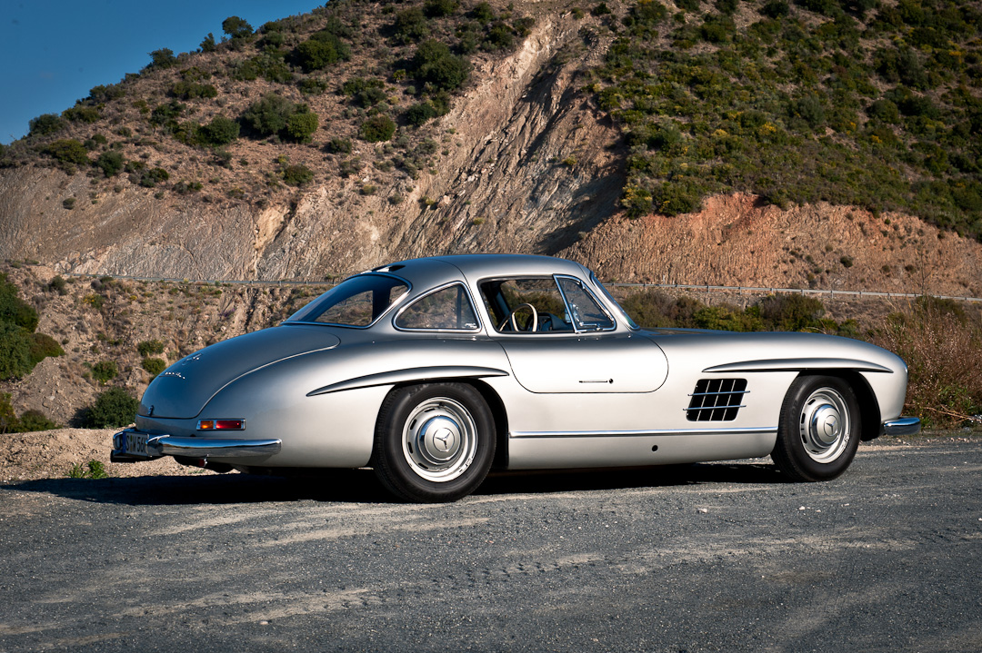 Mercedes-Benz-SL-300-1956-Gullwing-W198-016