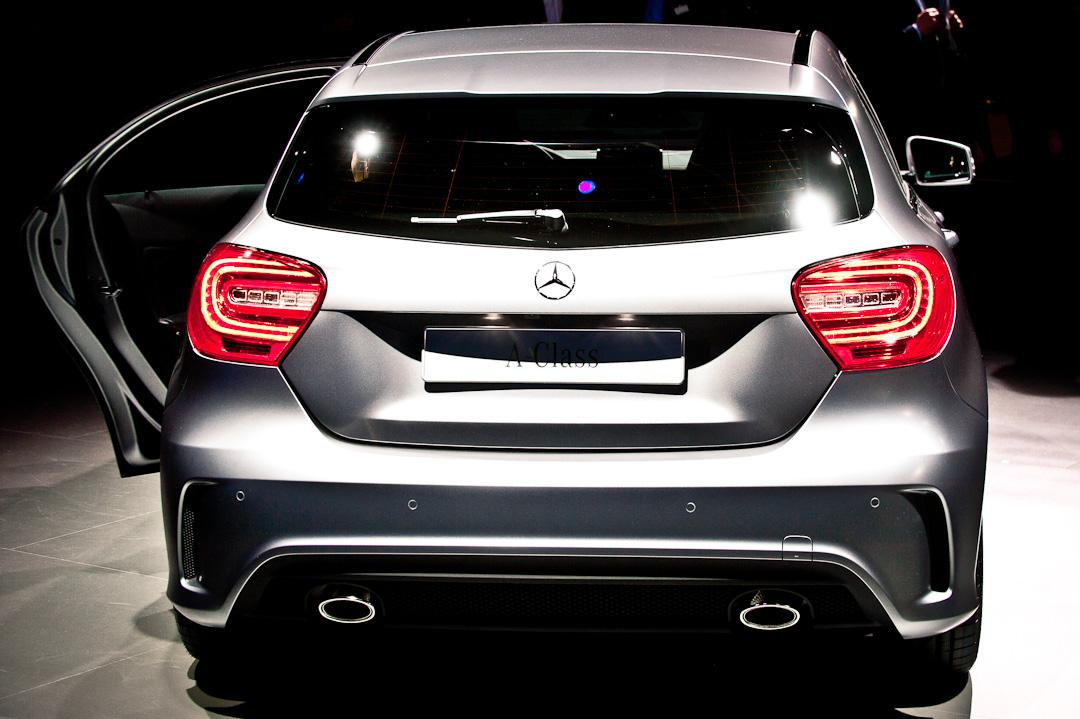 Mercedes-Benz-A-Klasse-W176-Auto-Salon-Genf-Weltpremiere-008