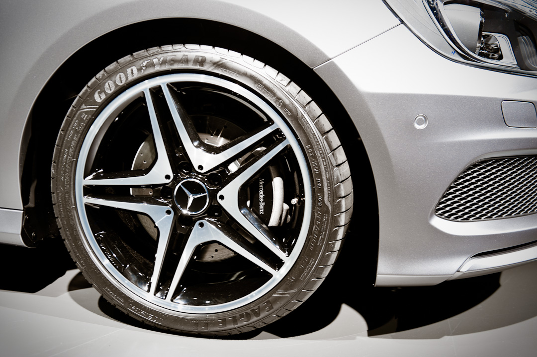 Mercedes-Benz-A-Klasse-W176-Auto-Salon-Genf-Weltpremiere-022