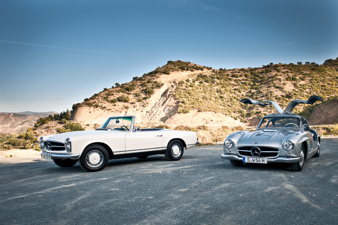 Mercedes-Benz-SL-300-1956-Gullwing-W198-005