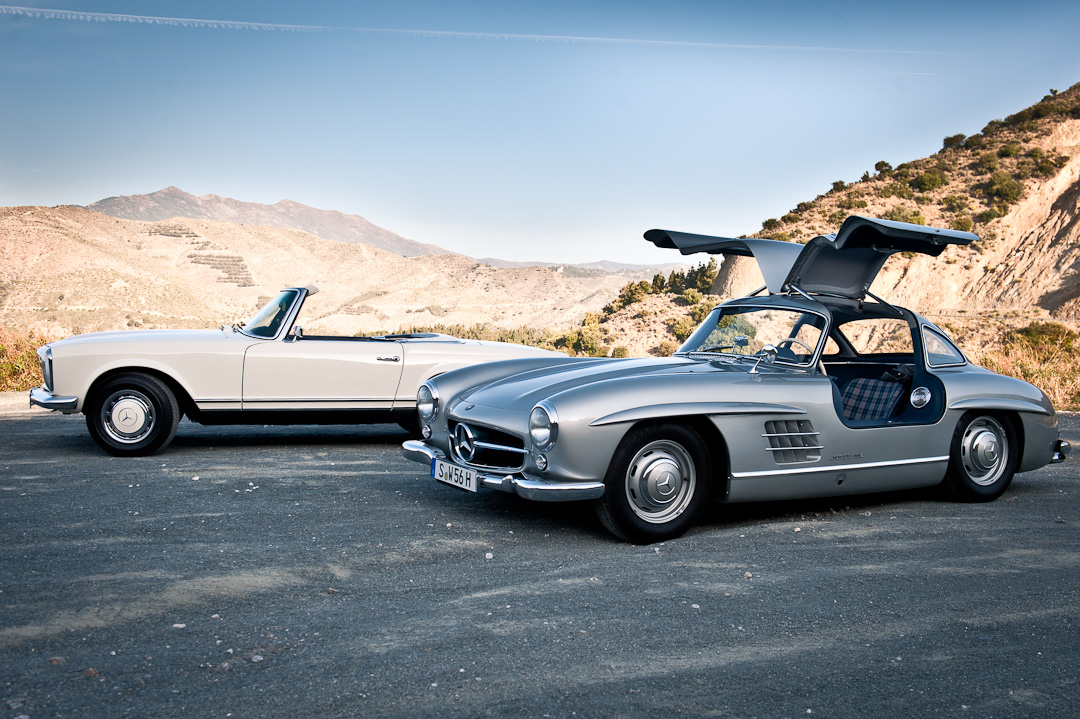 Mercedes-Benz-SL-300-1956-Gullwing-W198-006