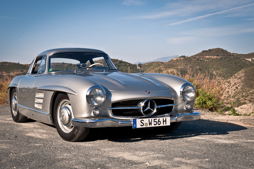 Mercedes-Benz-SL-300-1956-Gullwing-W198-015