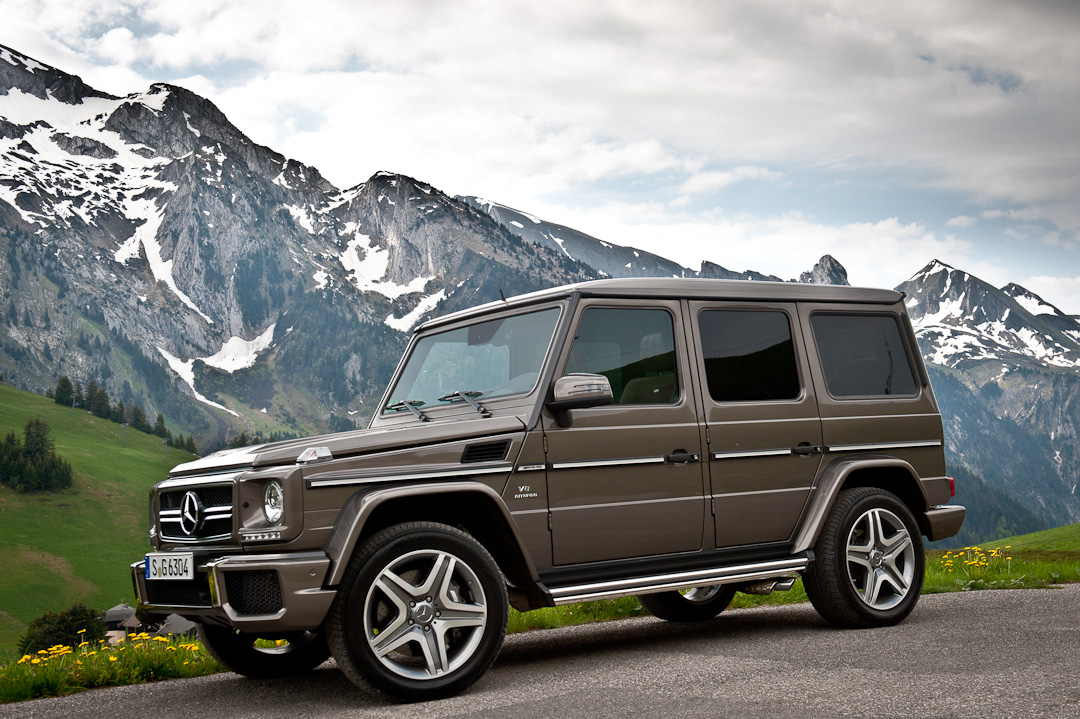 2012 mercedes benz g 63 amg w463 rock n rock auto geil. Black Bedroom Furniture Sets. Home Design Ideas