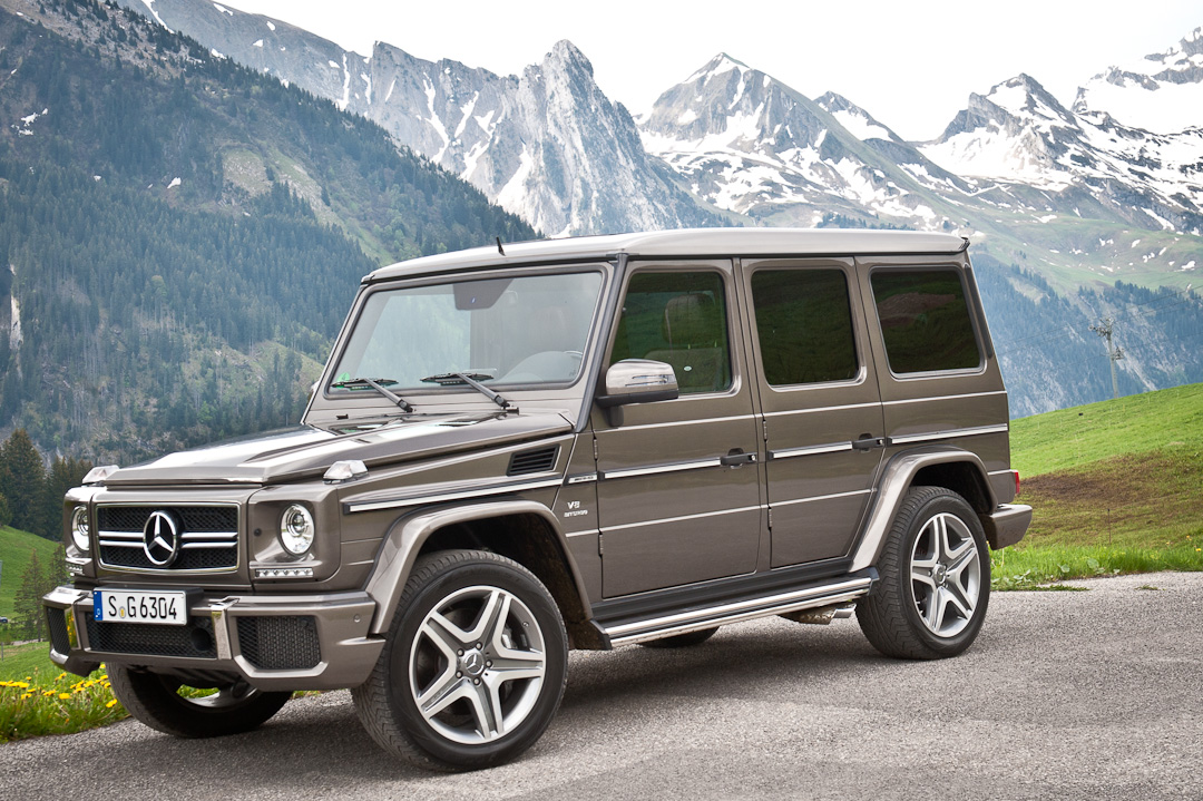 2012 mercedes benz g 63 amg w463 rock n rock auto for Mercedes benz of minneapolis
