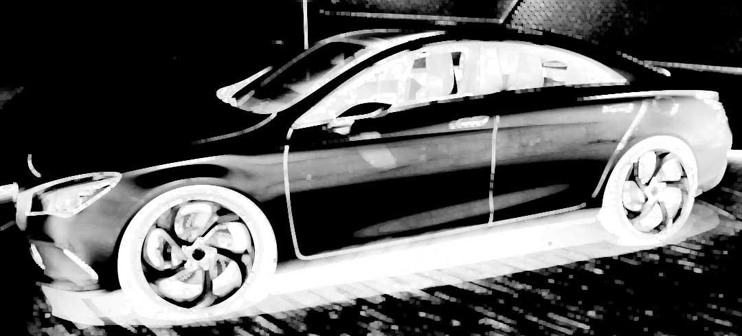 Mercedes-Benz CLA 45 AMG (C117), oder nicht?