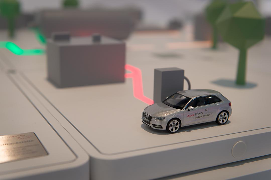Audi rettet uns den V8-Verbrenner – dank ökologischem Benzin und Diesel