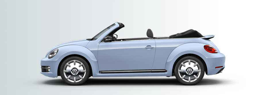 so w rde ich mein neues vw beetle cabrio konfigurieren. Black Bedroom Furniture Sets. Home Design Ideas