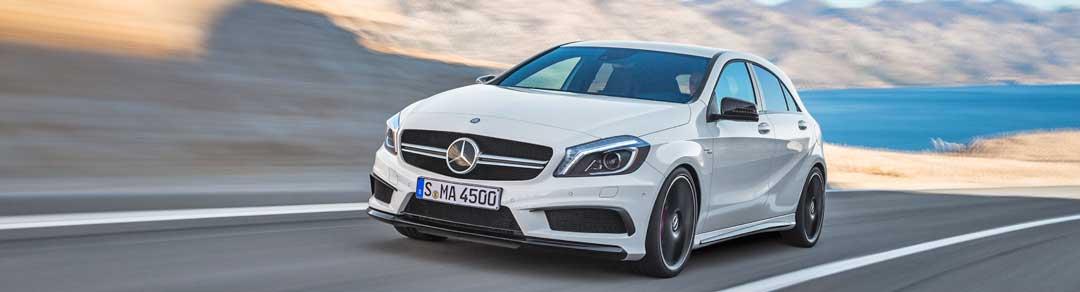 2013-Mercedes-Benz-A-45-AMG-Edition-1-Cirrusweiss-1-fahrbild