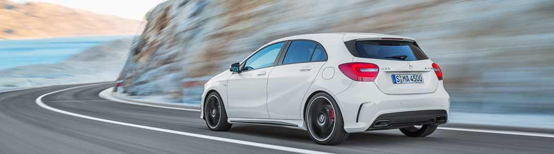 2013-Mercedes-Benz-A-45-AMG-Edition-1-Cirrusweiss-7-fahrbild