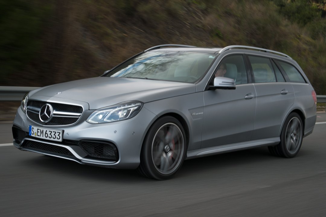 2013-W212-Mercedes-Benz-E63AMGS-Tmodell-Wagon-silber