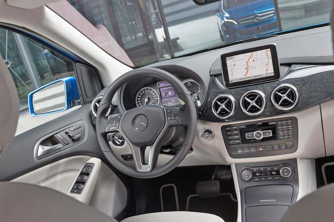 nyias alle daten und fakten 2013 mercedes benz b klasse electric drive w242 auto geil. Black Bedroom Furniture Sets. Home Design Ideas