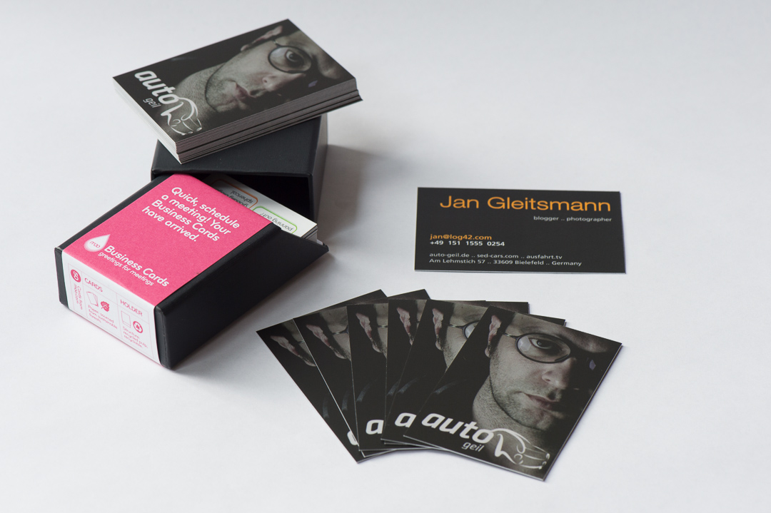 moo business cards › \
