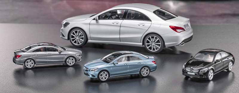 mercedes-benz-cla-c117-modellautos-klein
