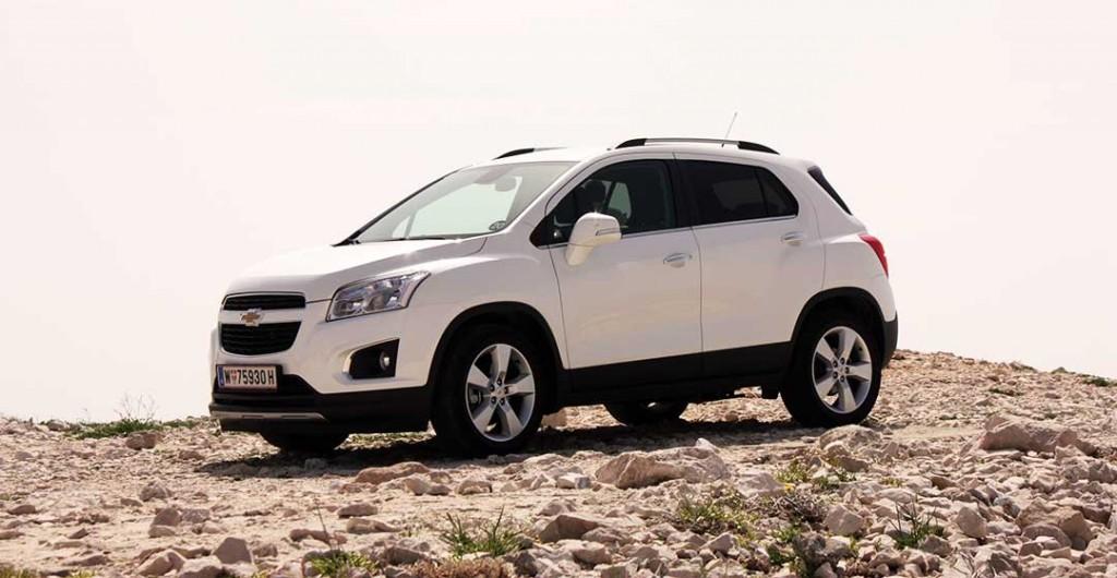 2013-Chevrolet-Trax-Kroatien
